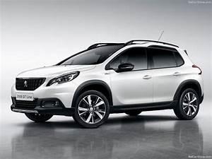 Peugeot 2008 Allure 2017 : peugeot 2008 2017 une nouvelle face avant pour son anniversaire ~ Gottalentnigeria.com Avis de Voitures