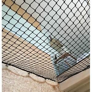 Filet De Sécurité : filet de s curit hommes en 1263 de maille 100 x 100mm ~ Melissatoandfro.com Idées de Décoration
