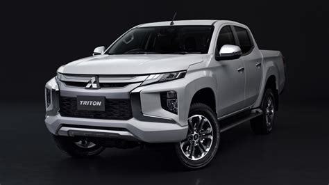 mitsubishi  pickup launched iepieleaks