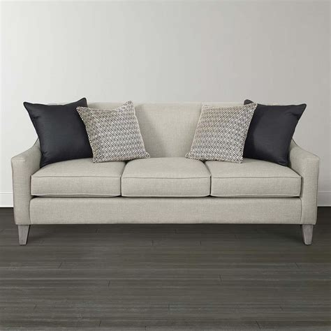 studio sofa by bassett furniture sofas and sofa beds