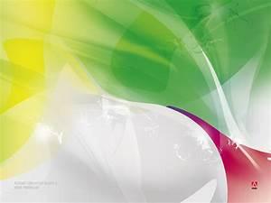 5 Beautiful Adobe Creative Suite 3 Wallpapers - Hongkiat