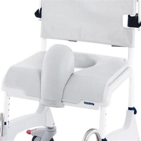 invacare aquatec vip shower chair bathroom equipment