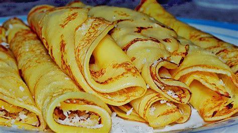 cuisine crepe mauritian cuisine easy crepes recipe recette