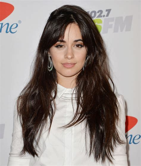 Camila Cabello Jingle Ball Inglewood