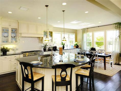curved island kitchen designs curved kitchen island