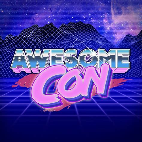 Awesome Con 2019   DowntownDC