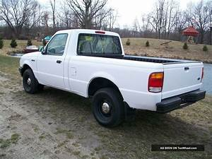 1999 Ford Ranger  R   U2013 Pictures  Information And Specs
