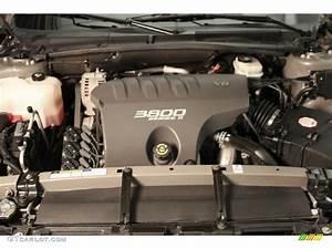 2002 Pontiac Bonneville Se 3 8 Liter Ohv 12
