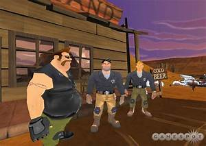 Beta Cancelled Full Throttle Videogames Unseen64