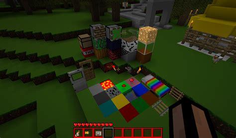 Minecraft Derpcraft Texture Pack