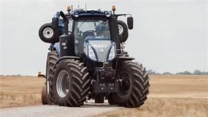 Traktor Versicherung Berechnen : selbstfahrende traktoren zeigen die zukunft der landwirtschaft ~ Themetempest.com Abrechnung