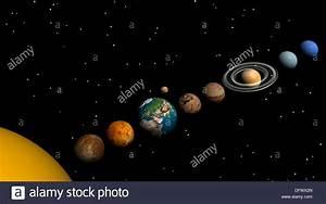 Venus In The Solar System | www.pixshark.com - Images ...