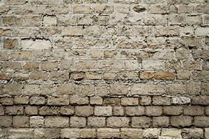 Mur En Moellon : moellon ~ Dallasstarsshop.com Idées de Décoration