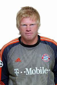 Soccer Freaks: Oliver kahn wallpaper