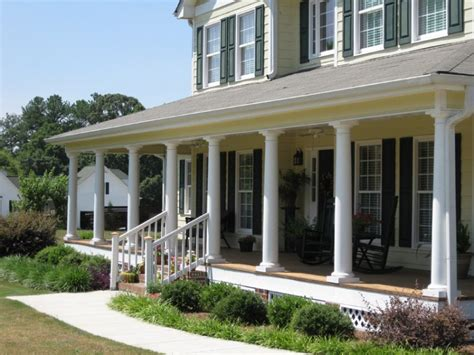 architectural columns by new classic