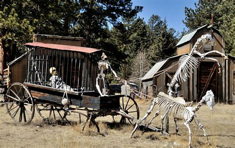 Best Halloween Picture Books by Terry S Place Friday Field Trip Guffey Colorado