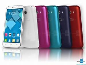 Alcatel One Touch Pop C9 Is Quad-core Phablet Device For Entry Level