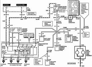 2003 Crown Victoria Wiring Diagram