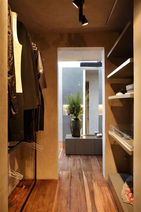 simple tips  small walk  closet ideas diy amaza design