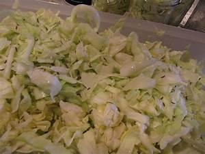 Sauerkraut In Gläser : kitchenroach sauerkraut selbstgemacht im glas ~ Whattoseeinmadrid.com Haus und Dekorationen
