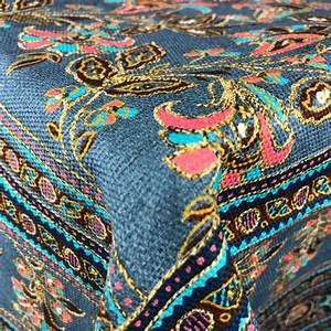 Tischdecke 350 X 150 : bassetti tischdecke montefano g1 in t rkis und gr n ~ Watch28wear.com Haus und Dekorationen