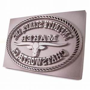 quality custom leather stamps and maker stamps from With custom metal letter stamps
