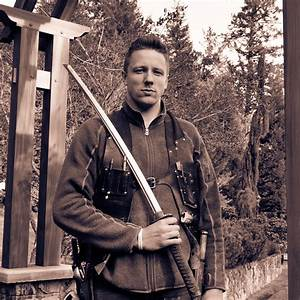 The Samurai Carpenter: Build like a Boss - The Samurai
