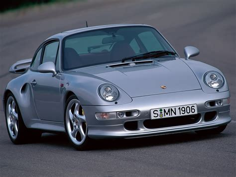 1998 Porsche 911 Photos, Informations, Articles