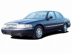 2003 Mercury Grand Marquis Specifications  Pricing  Photos