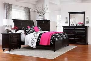Bedroom Warm Bedroom Designs Black Bedroom Furniture Black ...