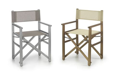 fauteuil de metteur en fauteuil metteur en sc 232 ne alu chez collectivit 233 s