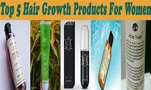 Top Hair Growth Products - Bing images