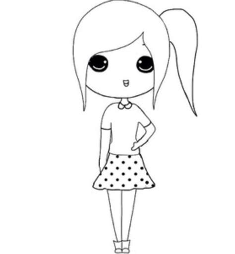 chibi template coloured 32 best images about projects to try on pinterest my