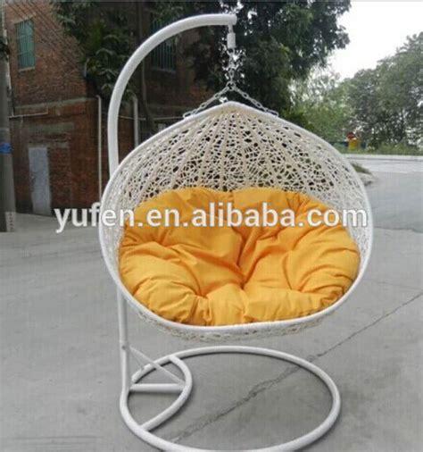 cheap outdoor rattan teardrop swing chair view teardrop