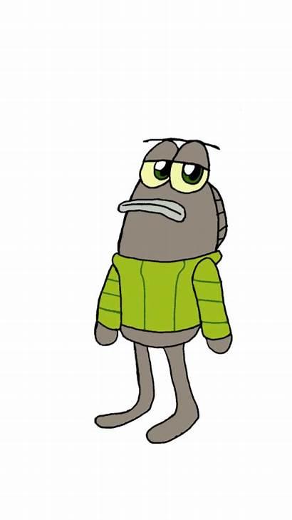 Spongebob Sweater Reblog