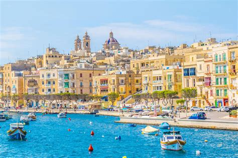 Explore malta holidays and discover the best time and places to visit. 5 reasons why you should visit Malta | Better Homes and ...