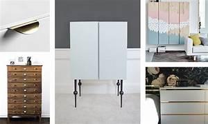 9 Ides Pour Relooker Un Meuble Ikea Facilement Une