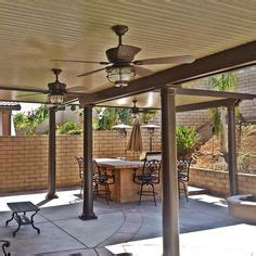 advantages of vinyl patio covers aluminum http