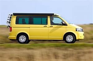 Van Volkswagen California : volkswagen california review autocar ~ Gottalentnigeria.com Avis de Voitures