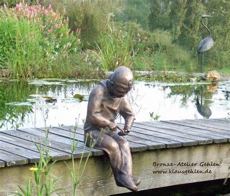 Skulpturen Im Garten by Bronze Skulpturen Aus Dem Atelier Gehlen