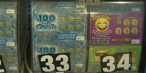 I buy a lottery ticket almost every week. New law to allow debit card payment for lottery tickets