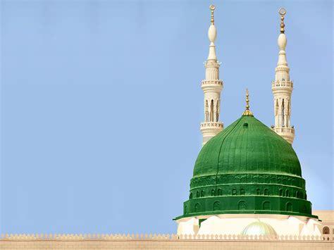 dibalik sudut masjid nabawi thayyiba
