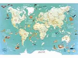 Carte Du Monde Metallique : carte du monde tour du monde en images jump voyage ~ Teatrodelosmanantiales.com Idées de Décoration