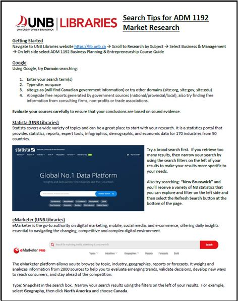 adm  business planning entrepreneurship guide