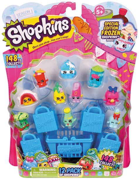 Shopkins Season   Ee   Ee   Pack