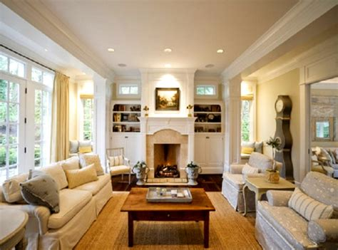 traditional living rooms design