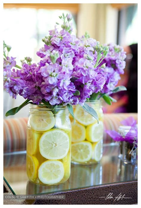 107 best yellow and lavender wedding images on pinterest
