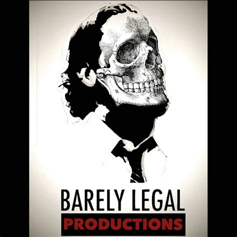 Barely Legal Podcast Iheartradio