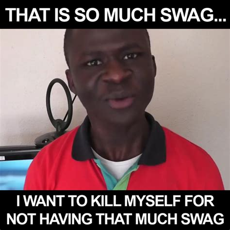 Swag Meme - quiv and the new swag texags