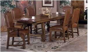 Antique Tuscan Formal Dining Room Retro Liberty Furniture Old World Piece Dining Room Set In Oak